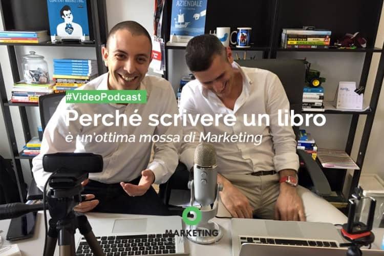 Alessio Beltrami e Francesco Bersani