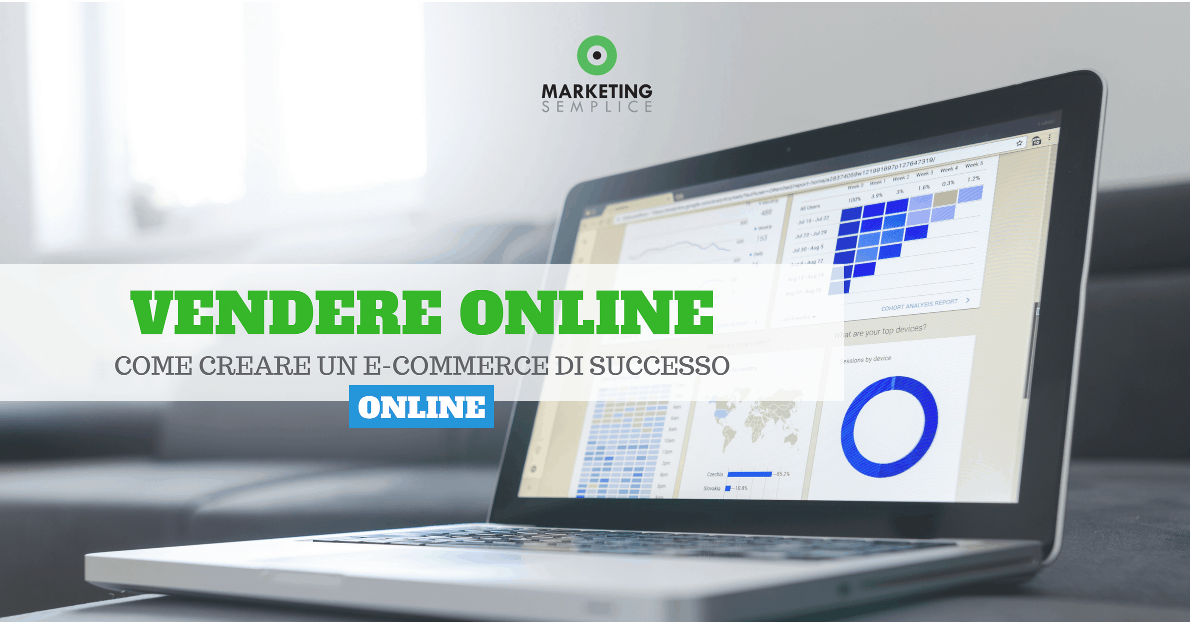 Vendere Online con l'e-commerce [intervista all'esperto]
