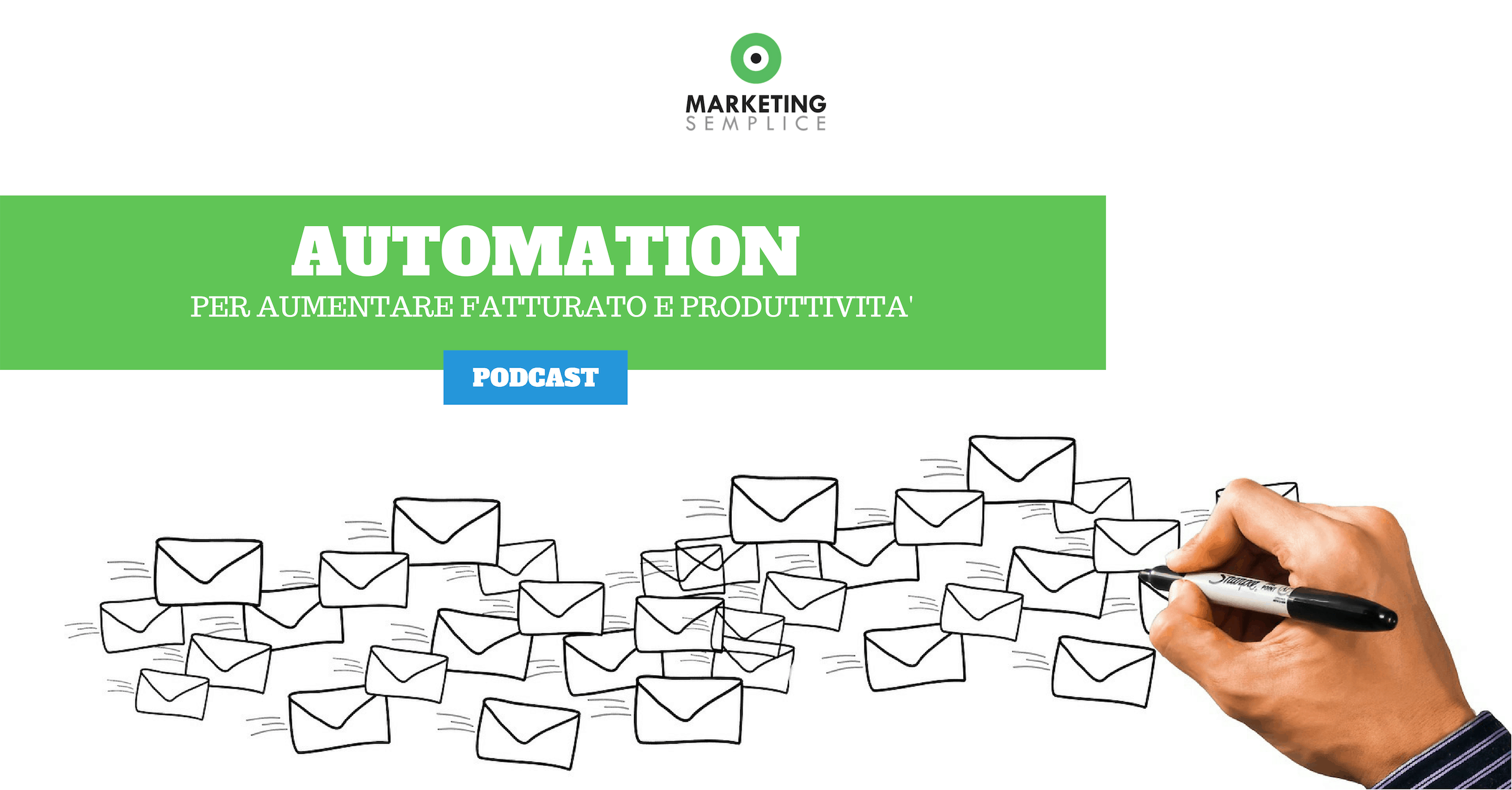 La Forza dell'email marketing automation