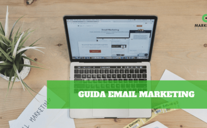 guida email marketing