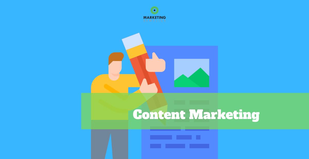 Content Marketing: perché farlo nel 2021